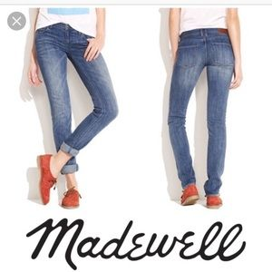 Madewell Jeans size 30